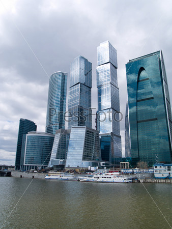 Улица нового Московского городского округа, Россия