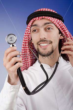 Арабский врач