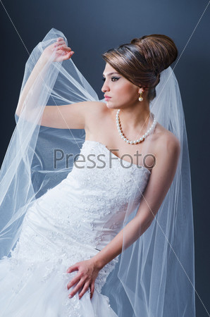 Фотография на тему Невеста