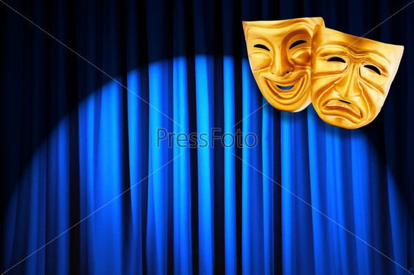 Концепция театра