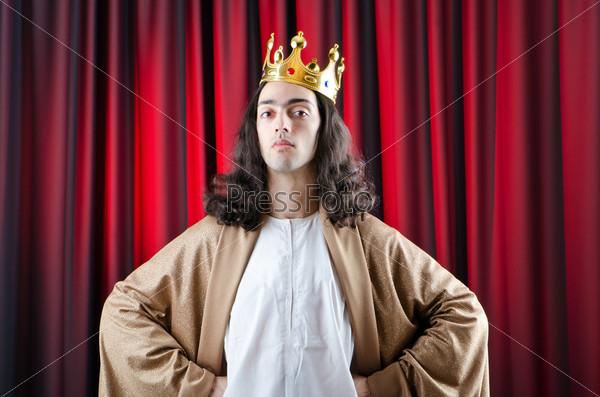Роль короля