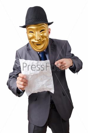 Концепция шпионажа в бизнесе