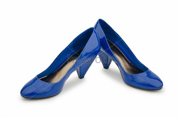 Фотография на тему Женская обувь
