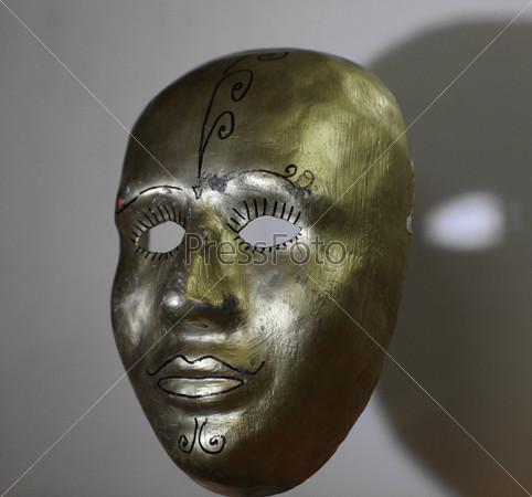 Фотография на тему Карнавальная маска