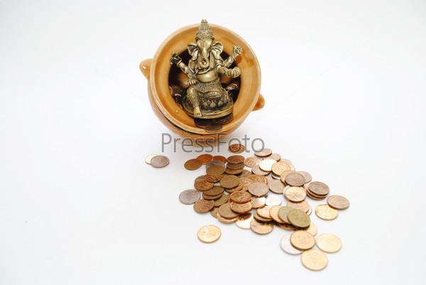 Фотография на тему Символ богатства