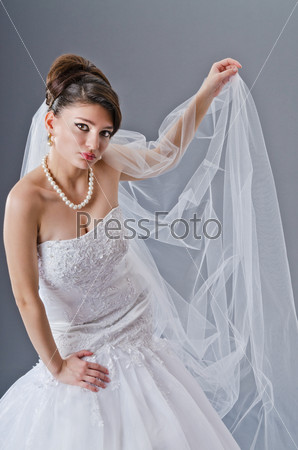 термобелья приснилась девушка в свадебном платье к чему это внешний