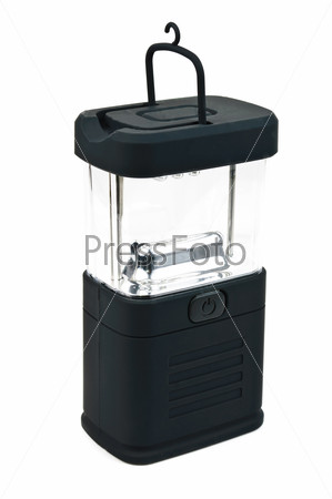 LED lamp for camping