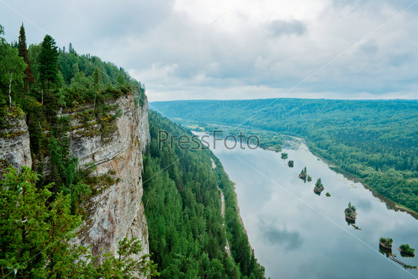 vetlan cliff