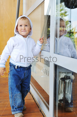 xhildren fashion outdoor
