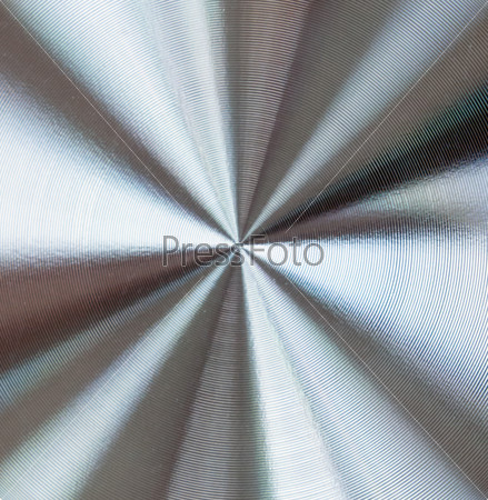 Текстура металлической платины
