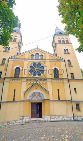 Католическая церковь в Боснии и Герцеговине