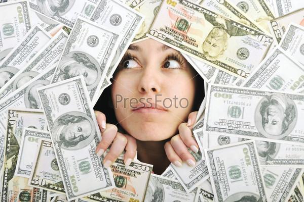 Мани Деньги несколько