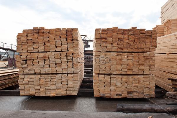 Продукция деревообрабатывающей промышленности