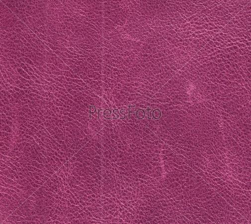 Текстура искусственной кожи