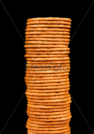 Pile Of Crackers