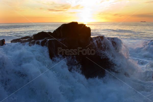 ocean storm 3