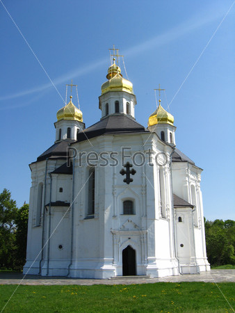 Христианская церковь XVIII века