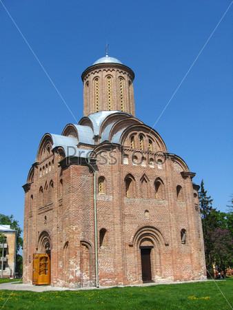 Христианская церковь XIII века