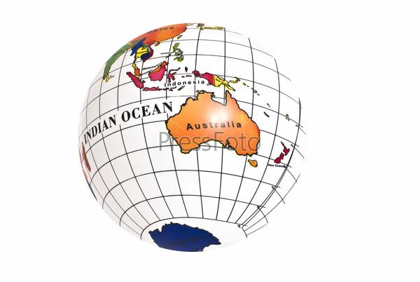 map of eastern hemisphere