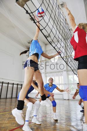 Голая фото в волейболе