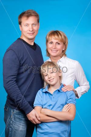 Син і мама фото