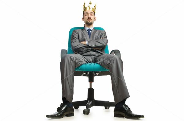 мужик на троне картинка жалобы префектуру, завалили