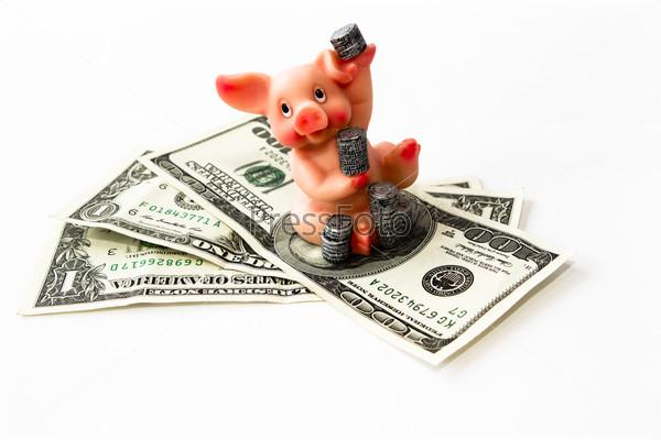 Торговать на форекс минимальный депозит
