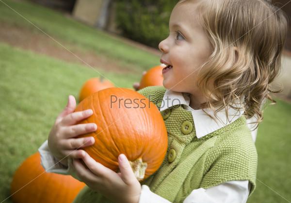 хэллоуин тыква купить