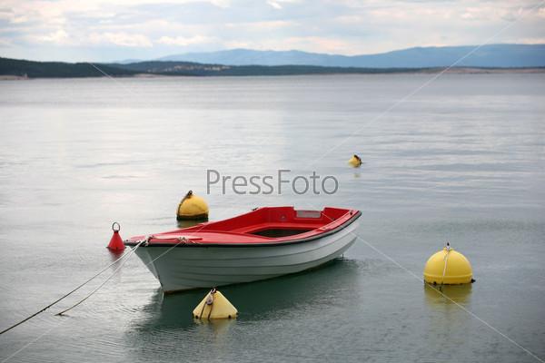 лодка для одиночки
