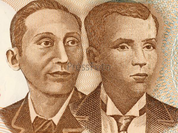 "tula ni andres bonifacio Andres bonifacio's ""pag-ibig sa tinubuang lupa malacañanggovph is dedicated to the malacañan palace, and the presidential museum and library."
