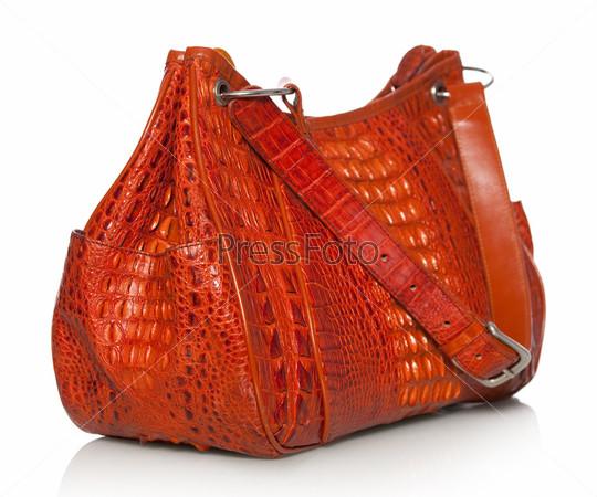 Сумки из крокодила - Женские сумки