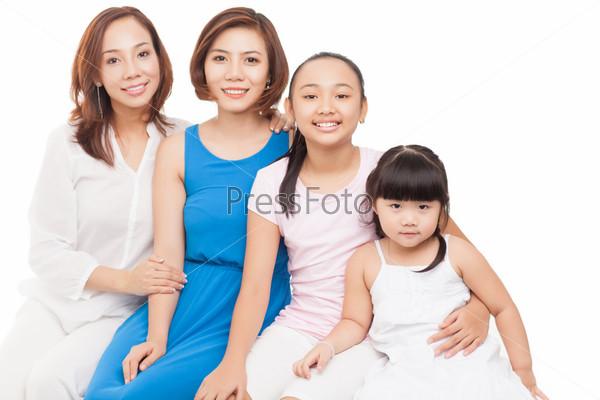 Female generation