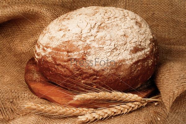 как сохранить свежеиспеченный хлеб