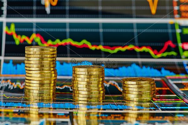 Фотография на тему Финансы