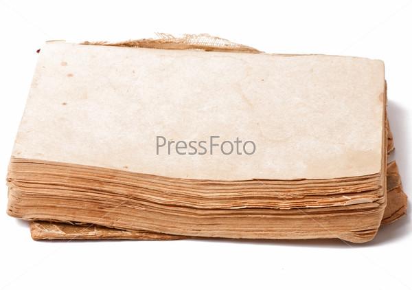Фотография на тему Старая книга
