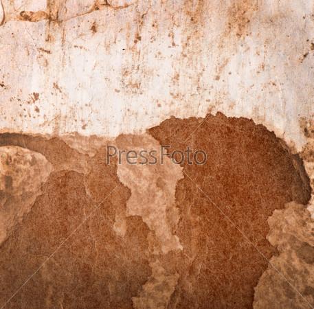 Старая бумага в качестве фона