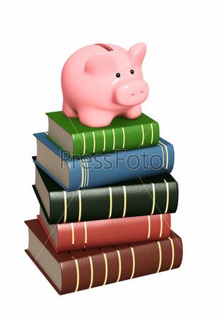 Фотография на тему Деньги на образование