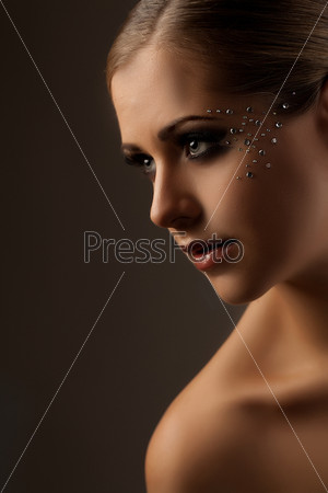 Фотография на тему Модель