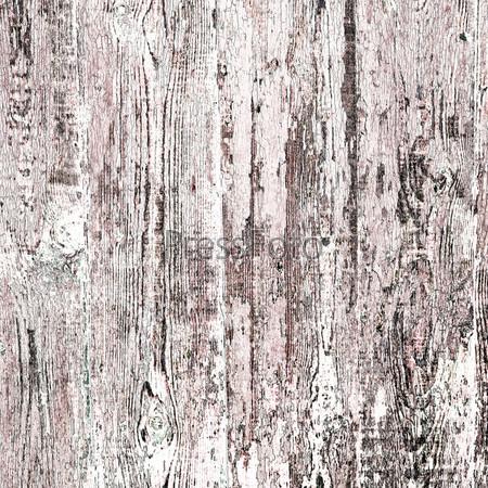 Старые деревянные доски