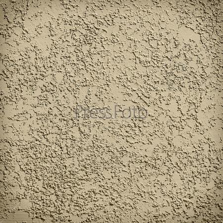 Гранжевый фон - бесшовная текстура штукатурки