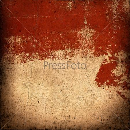 Грязный абстрактный фон из старой бумаги