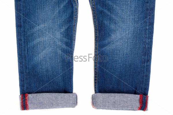 Фотография на тему Модные джинсы