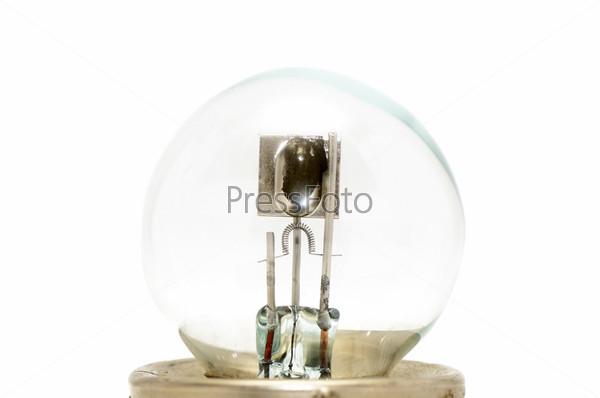 Фотография на тему Электрическая лампочка