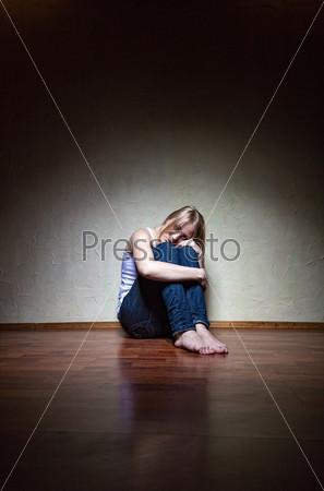 Фотография на тему Одиночество