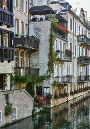 Фотография на тему Мец, Франция