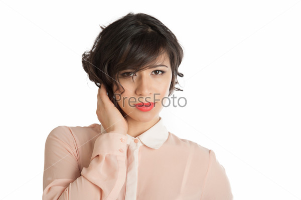 Фотография на тему Портрет женщины