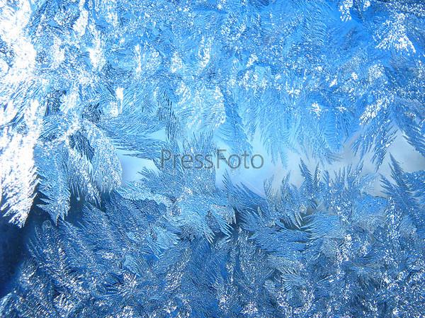 Фотография на тему Ледяной фон