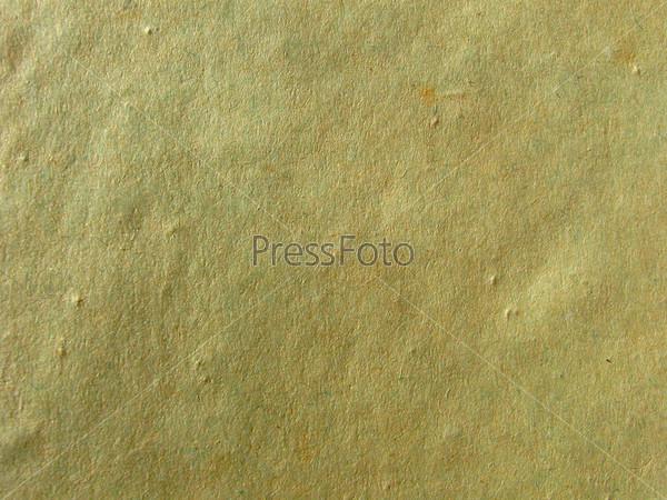Старая бумага, может использоваться как фон