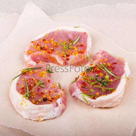 Фотография на тему Мясо