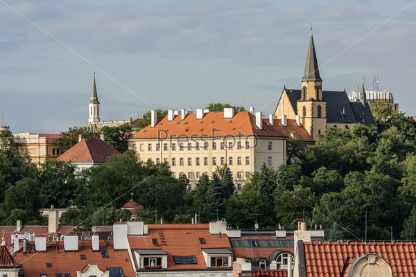 Фотография на тему Прага, Чешская Республика